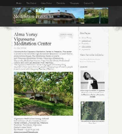 Alma Yoray Meditation Center
